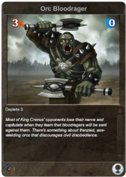 365 Orc Bloodrager