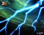 187 Lesser Lightning Bolt Mini V2