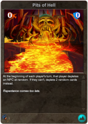266 Pits of Hell V2