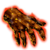 Fire Imps Hand