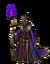 Priestess of guilbert