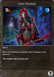588 Oroc Shaman