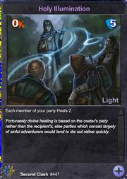 447 Holy Illumination