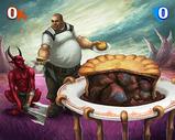 860 Infernal Steak and Kidney Pie Mini