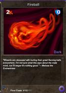 160 Fireball