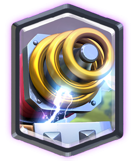Clash Royale Strategies Sparky