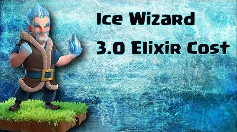 Clash Royale ★ Best Ice Wizard Deck in 2017 ★ for Arena 6,7,8,9,10,11! ★