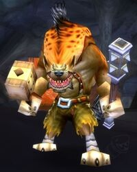 Redridge Drudger