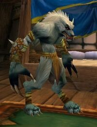 Apothecary Berard Worgen Form