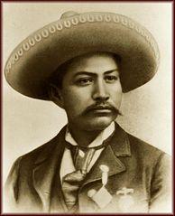 File:Photograph of Juventino Rosas.jpg
