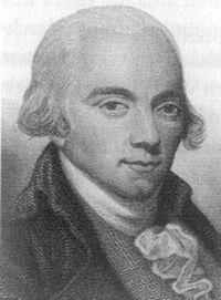 Portrait of Muzio Clementi