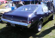 68 amc javelin coupe