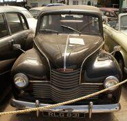 Stondon Motor Museum (132)