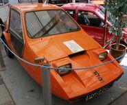 Stondon Motor Museum (175)