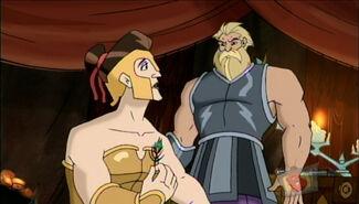 Zeus and hera2