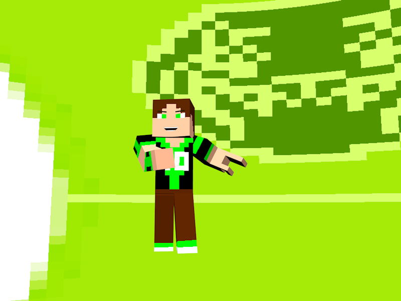 Mcreator Wiki - Teen Titans - Minecraft Mods - Mapping and