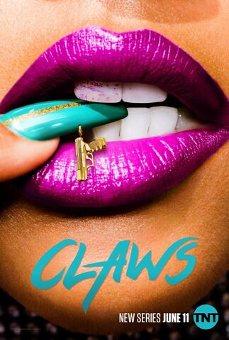 File:Claws s1 poster.jpg
