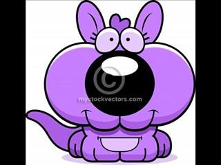 File:Purple kangaroo.jpg