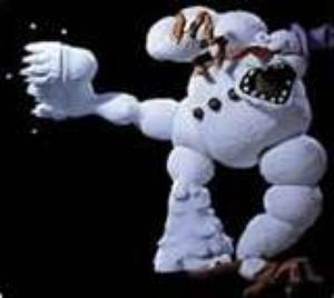 Bad mr frosty 64 attack