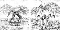 Claymore Manga Chapter 28