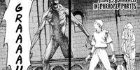 Claymore Manga Chapter 9