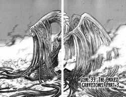 Claymore Chapter 33 Cover