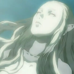 Ophelia 's death