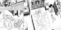 Claymore Manga Chapter 13