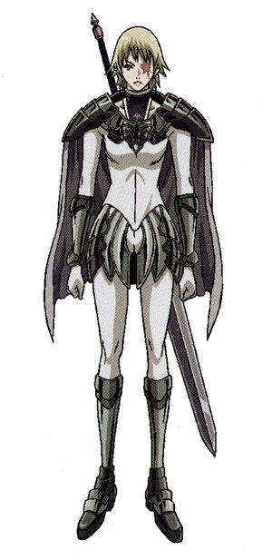 Rafaela in Uniform