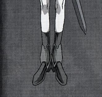 Ilena's chausses