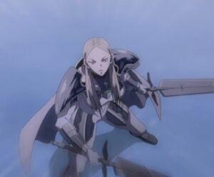 Twin Sword
