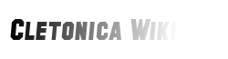 Cletonica Wikia
