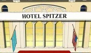Hotel Spitzer