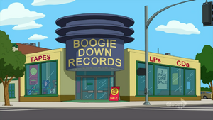BoogieDownrecords