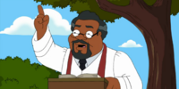 Reverend Jenkins