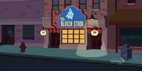 The Bloken Stoor