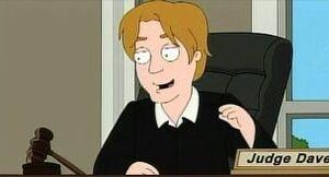 Judge Dave