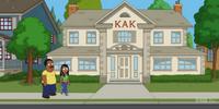 Kappa Alpha Kappa