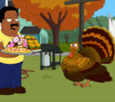 Another Bad Thanksgiving
