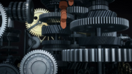 Imaginary Gear 282