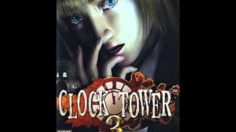 Clock Tower 3 Soundtrack Room Of Anxiety (1080p)
