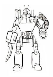 Clockbot
