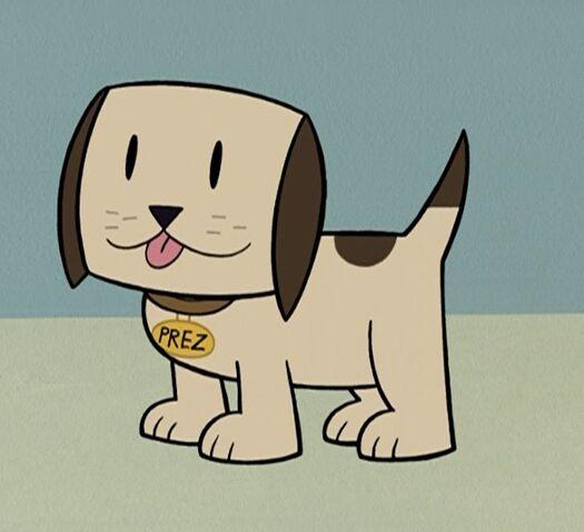 File:President Dog.jpg