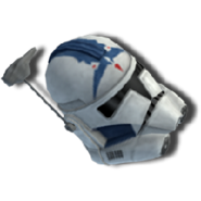Fives Phase 2 helmet