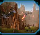 Biggest Battles: Ryloth