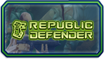 Republic Defender icon