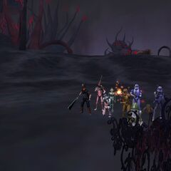 On March 15, 2014, Larcon Legion had an OPS Event on Umbara!