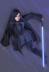 Reira falcon young