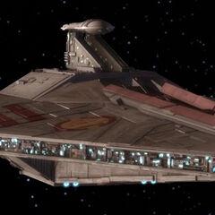 Republic Assault Cruiser