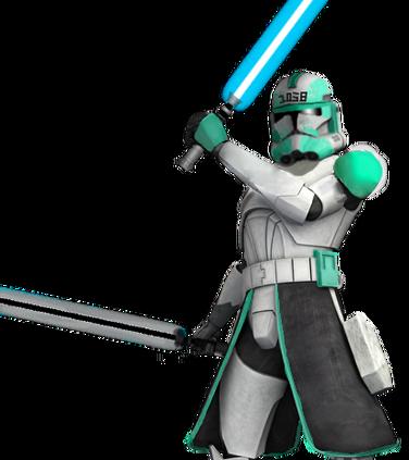 CC-1058 Swordsman